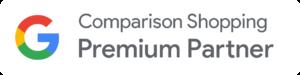 Google Comparison Shopping Premium Partner